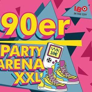 90er Party Arena XXL - Sa 23.03.2019