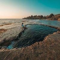 Cabo Beach x Deathpool