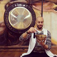 Meditacin Gong Flor de la Vida