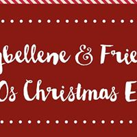Maybellene &amp Friends 60s Christmas Eve