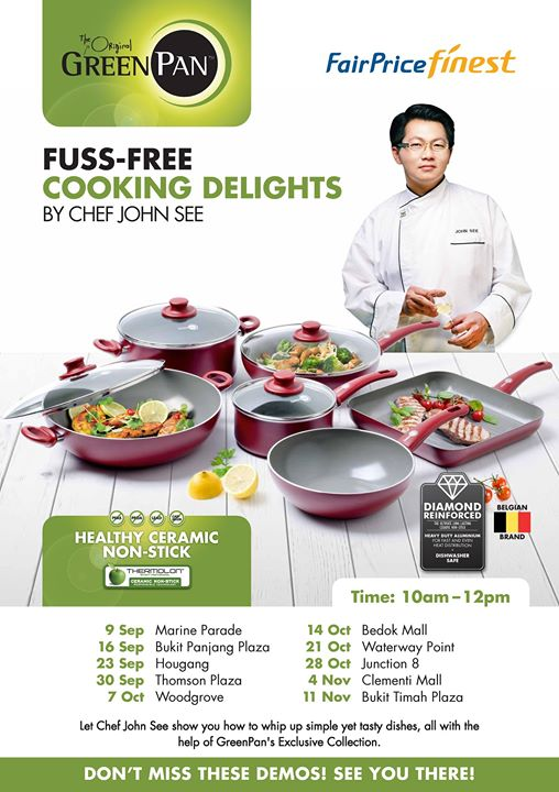 Fuss-Free Cooking Delights by Chef John See