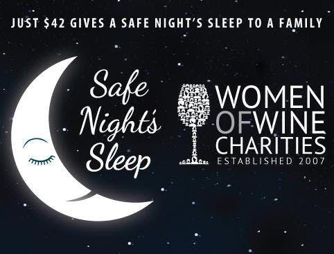Safe Nights Sleep (2019)