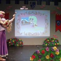 Sparkle Selma A Princess Extravaganza