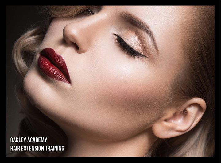 Hair Extension Training Courses 1 Or 2 Days Kit Included Free At