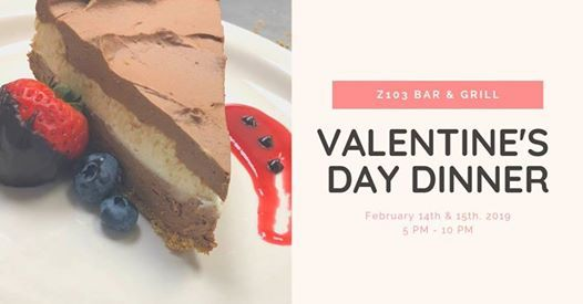 Valentines Day at the Z | Fergus Falls