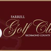 2017 Farrell Golf Classic