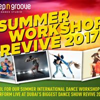 Summer Dance Workshop is back Starts 28th JUNE