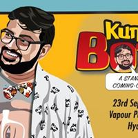 Baggys KungFu Bonda - Hyderabad- Powered by Evam