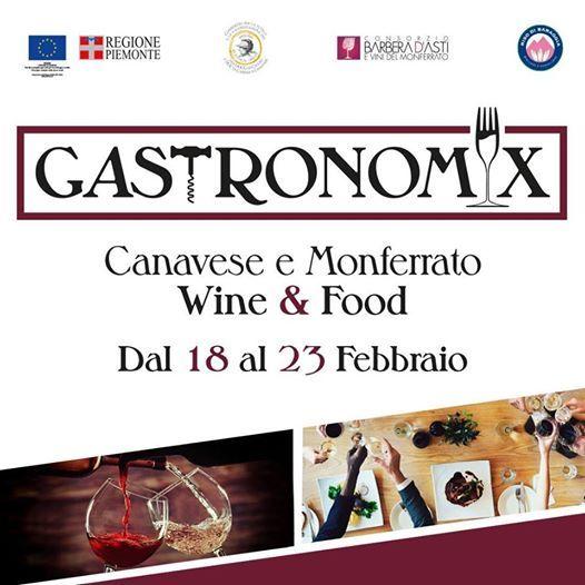 Gastronomix-prenota la tua cena esclusiva gastronomixoutlook.it