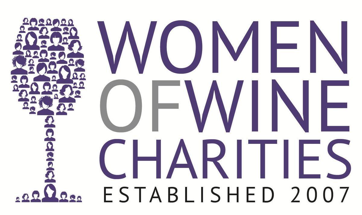 JOIN Women of Wine (WOW) Charities (2019)