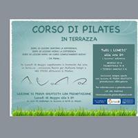 Corso di Pilates in Terrazza
