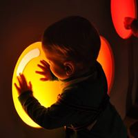 Sensory Stories &amp Rhymes Childminders Session