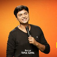 Humourously Yours - A Special by Vipul Goyal