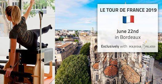 Tour de France  Bordeaux