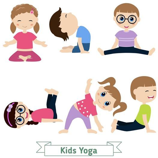 Kids Yoga with Carly