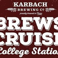 Karbach Brews Cruise Dec 2017