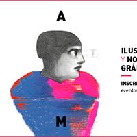 Jorge Gonzlez Taller de ilustracin y novela grfica
