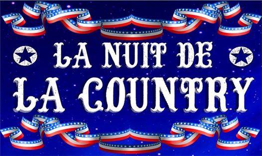 La 1re nuit de la Country  Perpignan