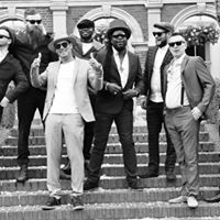 The Dualers  The Boilershop Newcastle - SOLD OUT