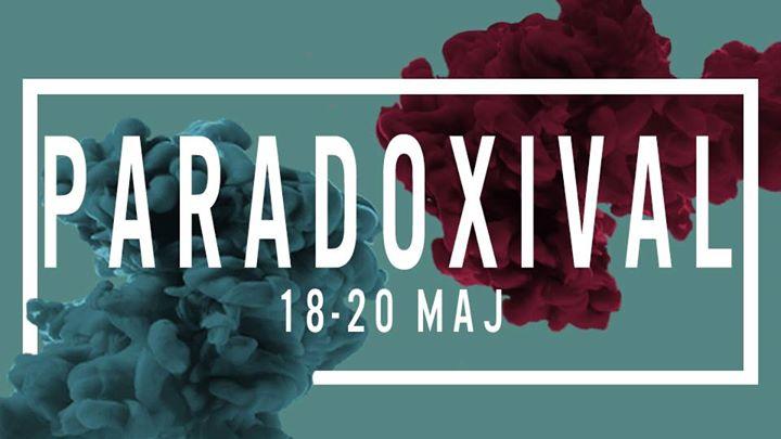 Malm Nations Paradoxival 18-20 maj