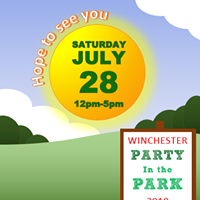 Winchester Party in the Park 2018