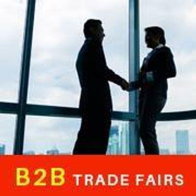 B2B Trade Fairs
