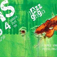 Jazz a Go Go apresenta Otis Trio 4 quarta-feira 2911 s 19h