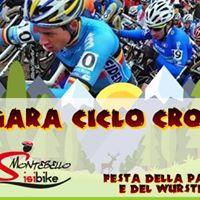 Gara Regionale Ciclo Cross  Castello di Arzignano
