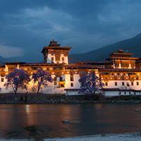 Travel Photography Tour to Bhutan