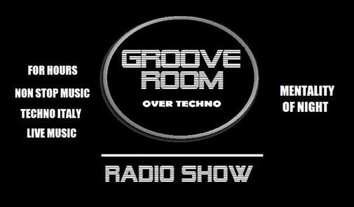 Tech C Techno Invasion at groove room Naples Italy