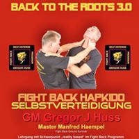 Selbstverteidigung Fight Back