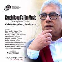 Rageh Dawood Concert