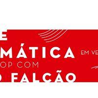 Arte Dramtica em Verso e Prosa - workshop com Joo Falco