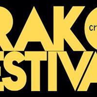 Frako Festival 13  La Scne sur Sane