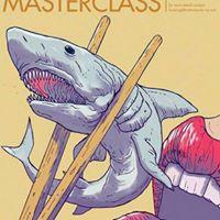 Sushi Masterclass  Open Session