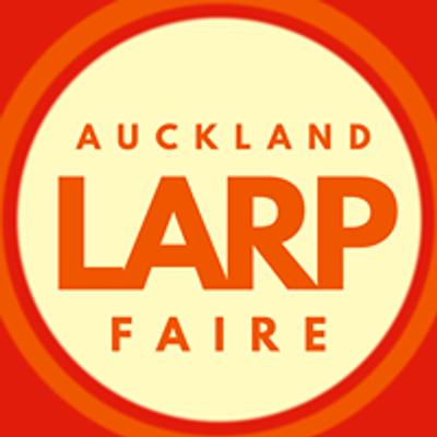 Auckland Larp Faire