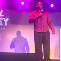 Anger Management Stand Up Comedy featuring Shapel Lacey