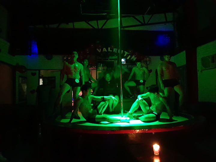 Club valentino