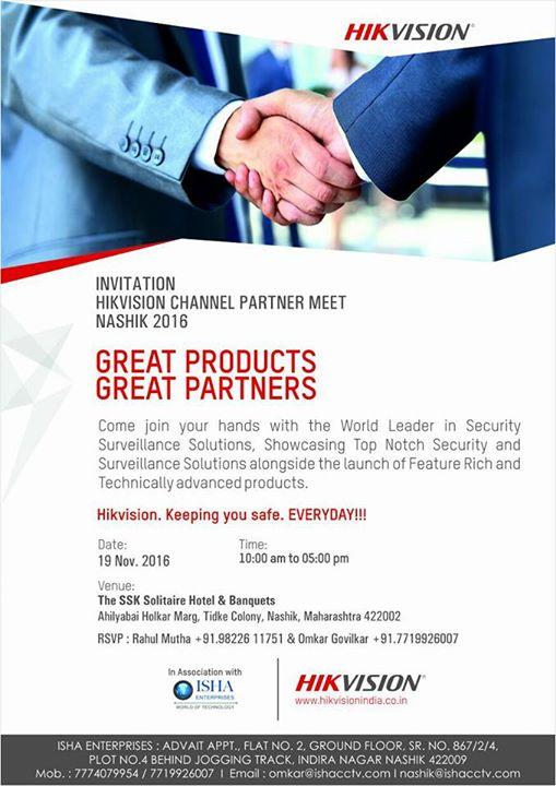 Meet partner