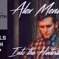 Alex Mendenall - Live at Twin Falls Sandwich Co - Twin Falls ID