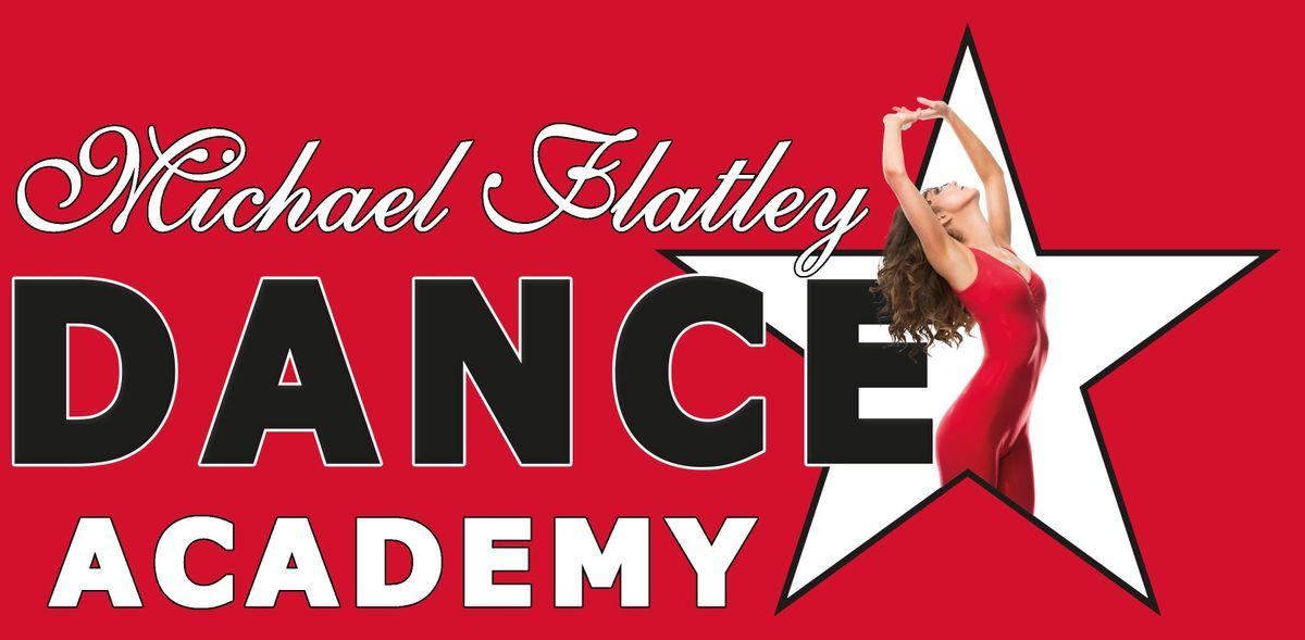 Michael Flatley DANCE Academy Live Stage Experience (Belfast)