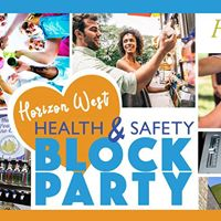 Horizon West BLOCK PARTY