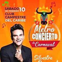 Metro Concierto de Carnaval