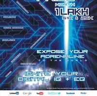 Seminar on Global Career Opportunities in Digital-Marketing