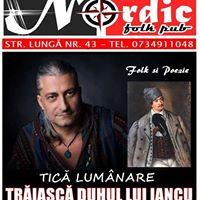 Concert Tic Lumnare - Triasc Duhul lui Iancu