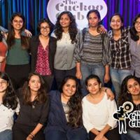 Comedy on the Big Mic Ladies Special ( Bandra)