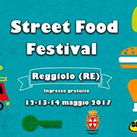 Street Food Festival-Reggiolo (RE)-In Food We Truck