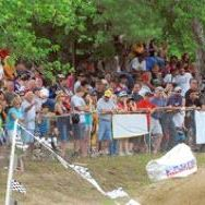 Lazy River Motocross Practice and Race