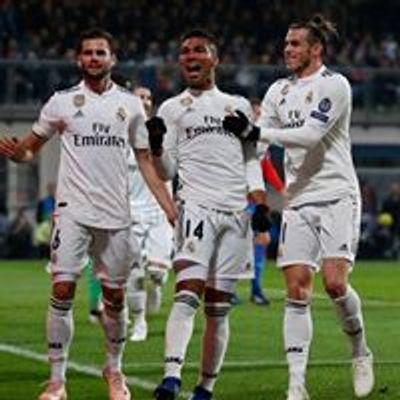Real Madrid C.F. Fan Page