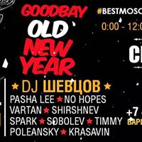 Goodbay old New Year